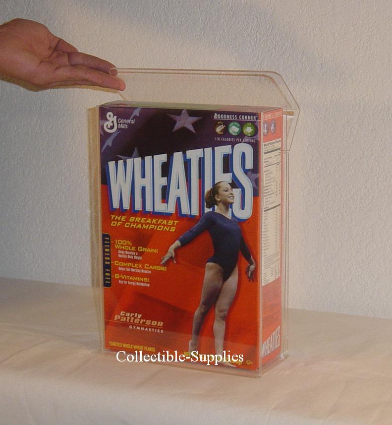United cereal case