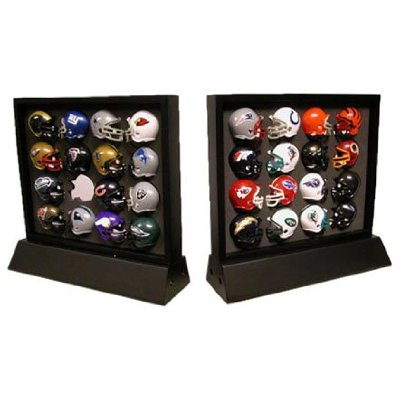 NFL Football 32 Team Helmet MatchUp Display Set  eBay